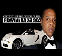 Rappers That Actually Own Bugattis (Drake, Jay Z, Lil Wayne)