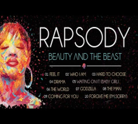 Rapsody - Beauty And The Beast (Interactive EP Sampler)