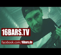 Rapsta - Ich bin Dope (16BARS.TV EXCLUSIVE)