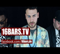 Rapsta - Sei mal leise // prod. by Nablobeatz (16BARS.TV EXCLUSIVE)