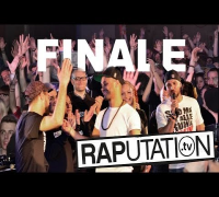 RAPutation Finale mit Visa Vie, Ben Salomo, MoTrip, Sookee, Weekend, Gregor Gysi uvm....