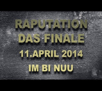 RAPUTATION FINALE: Visa Vie, Ben Salomo, MoTrip, Sookee, Weekend & Raputation All Stars!