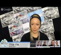 RAPutation.tv Live-Hangout I: mit Visa Vie, MoTrip, Sookee, Weekend & Staiger