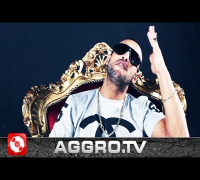 RARE ATTACK - GANGSTER MENTALITY (FEAT. DJ KIMBO) (OFFICIAL HD VERSION AGGROTV)