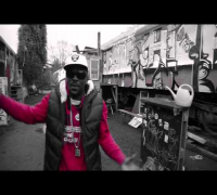 Ray Martin - Tha Streets Prod. By Essence Beatz (Official HD) - TV Strassensound U.S.A.