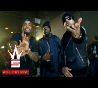 "Rayven Justice ""Don't Trust Em"" Feat. Chinx & Uncle Murda (WSHH Exclusive - Official Music Video)"