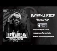 Rayven Justice - Might as Well (Audio)