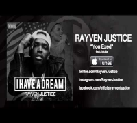 Rayven Justice - You Exed ft. Molia (Audio)