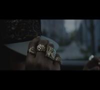 """Raz Simone """"8 Rangs"""" Official Video"""