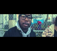 "Raz Simone ""Same Problems"" Official Video ft Gifted Gab & Fatal Lucciauno"