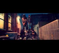 """Raz Simone """"Them"""" Official Video ft Fatal Lucciauno"""