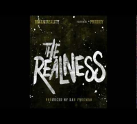 "Realm Reality feat Prodigy   ""The Realness"""
