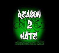Reason To Hate-Chris Rivers(F.K.A. Baby Pun) Feat.Whispers&Draf