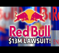 Red Bull Gives You Wings OR DOES IT? Drinkers Wage a Lawsuit & Win!