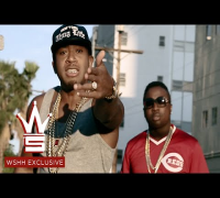 "Red Cafe ""Anyday"" Feat. Troy Ave (WSHH Exclusive - Official Music Video)"