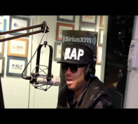 Red Cafe Shade 45 Interview