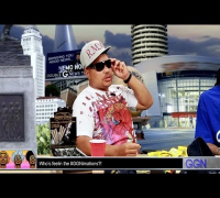 Red Grant The Turn Up is Real On GGN