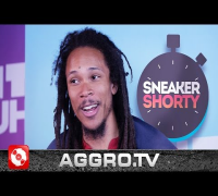 RED 'RDGLDGRN' - SNEAKER SHORTY (OFFICAL HD VERSION AGGROTV)