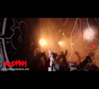 "Redman Canada Tour 2014  ""2""  ( week 1 )"