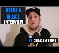 REECE & M.I.K.I: Paria, Borussia Dortmund, Kopfnussmusik, Mario Götze, Sonikk, Saad, Eminem, BVB, CL