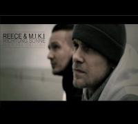 Reece & M.I.K.I - Richtung Sonne