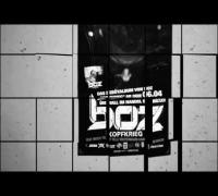 Reeperbahn Kareem - Eiskalte Welt 16er 2012 (KAREEMINELL RECORDS)