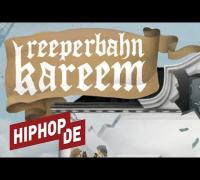 Reeperbahn Kareem ft. BOZ, Nate57 & Telly Tellz - St. Pauli (prod. von Sleepwalker)