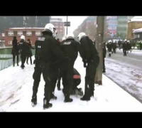REEPERBAHN KAREEM  - Ganz Hamburg Hasst die Polizei (OFFIZIELLES VIDEO) (Prod.DEVINBEATS)