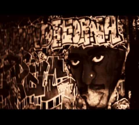 Reeperbahn Kareem - Ganz Hamburg Hasst die Polizei (TEASER/MAKING OF) (KAREEMINELL RECORDS 2015)