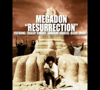 Resurrection feat. Tragedy Khadafi, Shabaam Sahdeeq & Black Smoke
