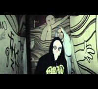 Řezník - Burning Dreams ft. Sean Strange (Prod by Snowgoons) VIDEO