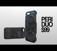 Rhymesayers x PERI Case