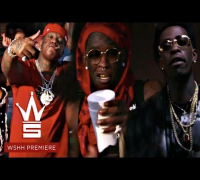 (Rich Gang) Young Thug & Rich Homie Quan - Freestyle (Official Video)