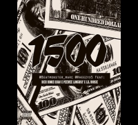 Rich Homie Quan Ft Lil Boosie & PeeWee Longway - 1500 (Prod @marcbeatmonster & Wheezyx5) 2015 New