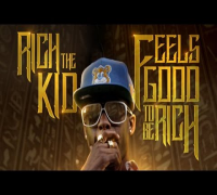 Rich The Kid - Dancin On Me ft. Jeremih (Feels Good 2 Be Rich)
