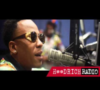 Rich The Kid on Hoodrich Radio !!!
