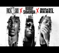 Rich The Kid - On My Way ft. Bobby Shmurda & Rowdy Rebel