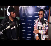 Rich The Kid - On Sway In The Morning