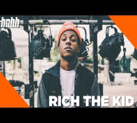 "Rich The Kid Reveals PartyNextDoor, OG Maco Featured On ""Streets On Lock 4"""