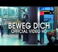 RICHTER & SHOX - BEWEG DICH  [OFFICIAL VIDEO HD]   (LYRICS)