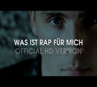 RICHTER - WAS IST RAP FÜR MICH (SchizophrenicBlog Special)