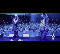 Rick Ross Brings Out 2 Chainz in London