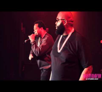 "Rick Ross ""MASTERMIND"" Album Release Concert (Best Buy Theater NYC)"