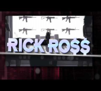 "Rick Ross ""Mastermind"" Sizzle Reel"