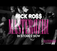 "Rick Ross performs ""MASTERMIND"" in Atlanta (Album Release)"