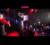 "Rick Ross performs ""The Devil Is A Lie"" in New Orleans (All Star Weekend)"