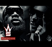 "Rick Ross ""Quintessential"" Feat. Snoop Dogg (WSHH Exclusive - Official Music Video)"