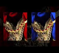 "Rick Ross reveals ""Hood Billionaire"" official album cover artwork   Intro snippet"