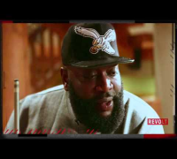 Rick Ross Speaks On Martin Luther King, Jr.'s Legacy