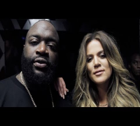 Rick Ross The Arsenio Hall Show & Revolt TV concert (Kanye West, Khloe Kardashian, Diddy   more)